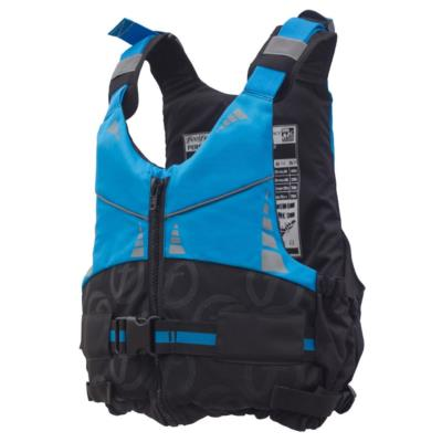 LIFE JACKET ADVANCED BLUE XS