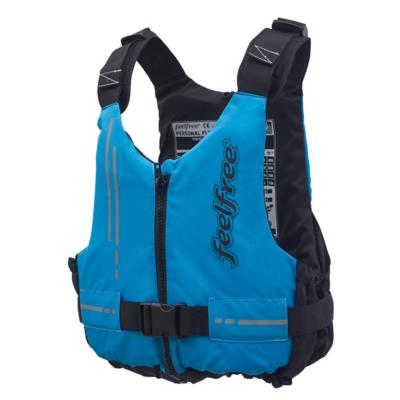 LIFE JACKET BASIC BLUE  XXL