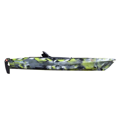 BIG FISH 105 GREEN CAMO