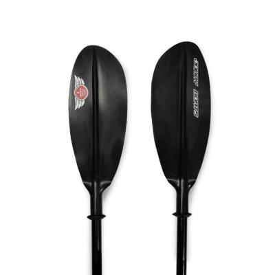 JONNY PADDLE ALLOY 2PC 250CM BLACK